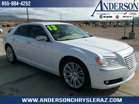 Pre-Owned 2013 Chrysler 300C